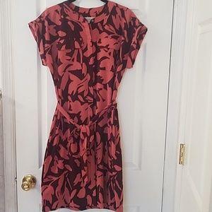 LOFT DRESS.